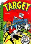 Cover for Target Comics (Novelty / Premium / Curtis, 1940 series) #v9#10 [100]