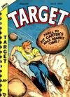 Cover for Target Comics (Novelty / Premium / Curtis, 1940 series) #v9#11 [101]