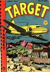 Cover for Target Comics (Novelty / Premium / Curtis, 1940 series) #v10#3 [105]