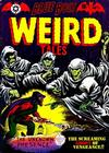 Cover for Blue Bolt Weird Tales of Terror (Star Publications, 1951 series) #113