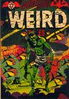 Cover for Blue Bolt Weird Tales of Terror (Star Publications, 1951 series) #114