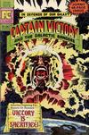 Cover for Captain Victory and the Galactic Rangers (Pacific Comics, 1981 series) #6