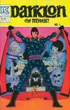 Cover for Darklon the Mystic (Pacific Comics, 1983 series) #1