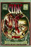 Cover for Elric (Pacific Comics, 1983 series) #2