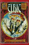 Cover for Elric (Pacific Comics, 1983 series) #4