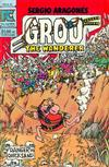 Cover for Groo the Wanderer (Pacific Comics, 1982 series) #2