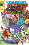 Cover for Groo the Wanderer (Pacific Comics, 1982 series) #3