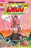 Cover for Groo the Wanderer (Pacific Comics, 1982 series) #4