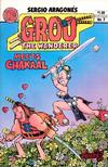 Cover for Groo the Wanderer (Pacific Comics, 1982 series) #7