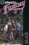 Cover for Pathways to Fantasy (Pacific Comics, 1984 series) #1