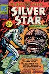Cover for Silver Star (Pacific Comics, 1983 series) #2
