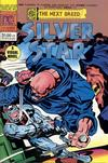 Cover for Silver Star (Pacific Comics, 1983 series) #5