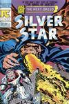 Cover for Silver Star (Pacific Comics, 1983 series) #6