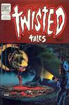 Cover for Twisted Tales (Pacific Comics, 1982 series) #3