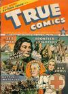 Cover for True Comics (Parents' Magazine Press, 1941 series) #2
