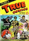 Cover for True Comics (Parents' Magazine Press, 1941 series) #3
