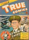 Cover for True Comics (Parents' Magazine Press, 1941 series) #4