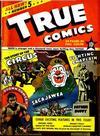 Cover for True Comics (Parents' Magazine Press, 1941 series) #5