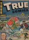 Cover for True Comics (Parents' Magazine Press, 1941 series) #7