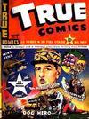 Cover for True Comics (Parents' Magazine Press, 1941 series) #8