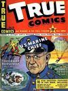 Cover for True Comics (Parents' Magazine Press, 1941 series) #10