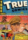 Cover for True Comics (Parents' Magazine Press, 1941 series) #11