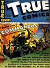 Cover for True Comics (Parents' Magazine Press, 1941 series) #13