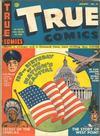Cover for True Comics (Parents' Magazine Press, 1941 series) #15