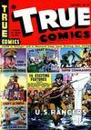 Cover for True Comics (Parents' Magazine Press, 1941 series) #20