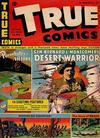 Cover for True Comics (Parents' Magazine Press, 1941 series) #22