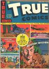 Cover for True Comics (Parents' Magazine Press, 1941 series) #23