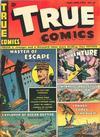 Cover for True Comics (Parents' Magazine Press, 1941 series) #24