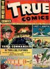 Cover for True Comics (Parents' Magazine Press, 1941 series) #28