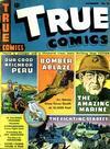 Cover for True Comics (Parents' Magazine Press, 1941 series) #29