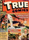Cover for True Comics (Parents' Magazine Press, 1941 series) #30