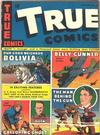 Cover for True Comics (Parents' Magazine Press, 1941 series) #31