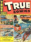 Cover for True Comics (Parents' Magazine Press, 1941 series) #32