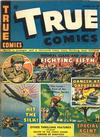 Cover for True Comics (Parents' Magazine Press, 1941 series) #33
