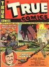 Cover for True Comics (Parents' Magazine Press, 1941 series) #34