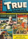 Cover for True Comics (Parents' Magazine Press, 1941 series) #35