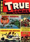 Cover for True Comics (Parents' Magazine Press, 1941 series) #36
