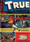Cover for True Comics (Parents' Magazine Press, 1941 series) #37