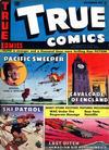 Cover for True Comics (Parents' Magazine Press, 1941 series) #41