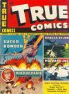 Cover for True Comics (Parents' Magazine Press, 1941 series) #42