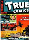 Cover for True Comics (Parents' Magazine Press, 1941 series) #45