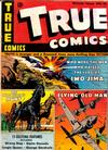 Cover for True Comics (Parents' Magazine Press, 1941 series) #46