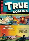 Cover for True Comics (Parents' Magazine Press, 1941 series) #47