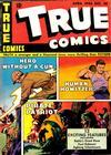 Cover for True Comics (Parents' Magazine Press, 1941 series) #48
