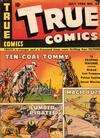 Cover for True Comics (Parents' Magazine Press, 1941 series) #50