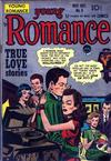 Cover for Young Romance (Prize, 1947 series) #v2#2 (8)